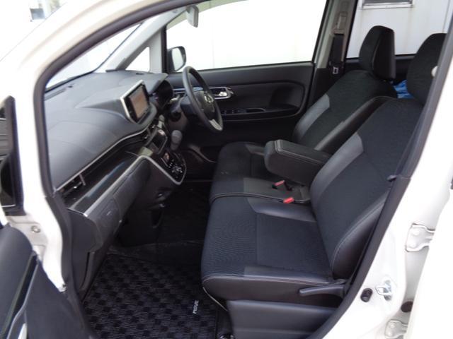 カスタム X ハイパーSAII 4WD スマートアシスト アイドリングストップ(6枚目)