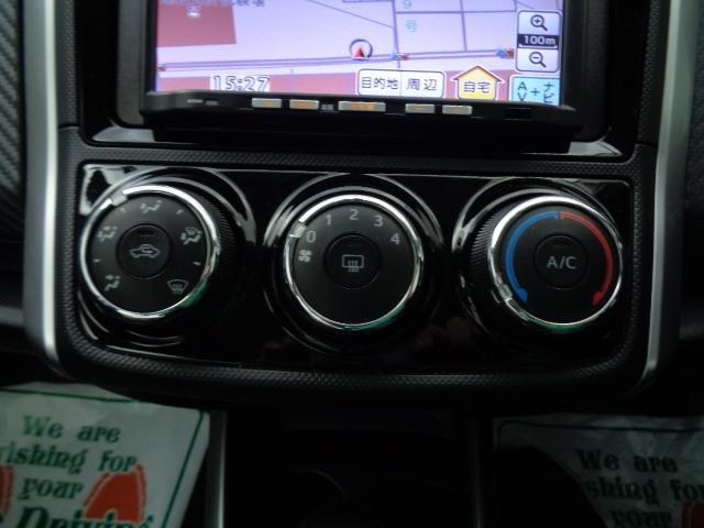 1.5X 4WD 社外メモリーナビ バックカメラ(9枚目)