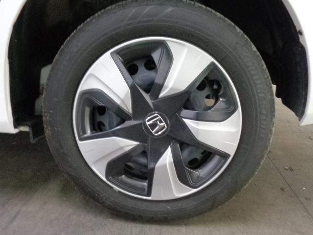 L ホンダセンシング 4WD 社外メモリーナビ バックカメラ(18枚目)