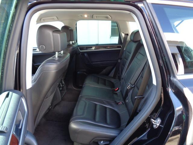 「フォルクスワーゲン」「トゥアレグ」「SUV・クロカン」「北海道」の中古車7