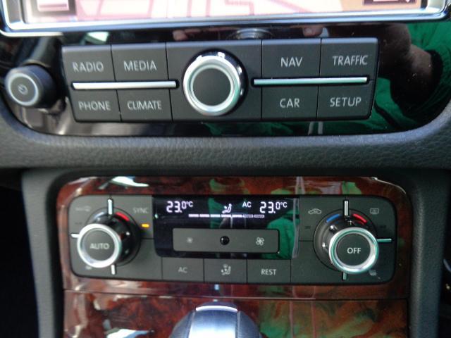 「フォルクスワーゲン」「トゥアレグ」「SUV・クロカン」「北海道」の中古車9