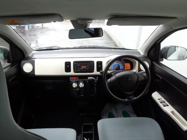 L レーダーブレーキサポート装着車 4WD(3枚目)
