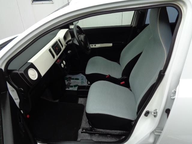 L レーダーブレーキサポート装着車 4WD(6枚目)