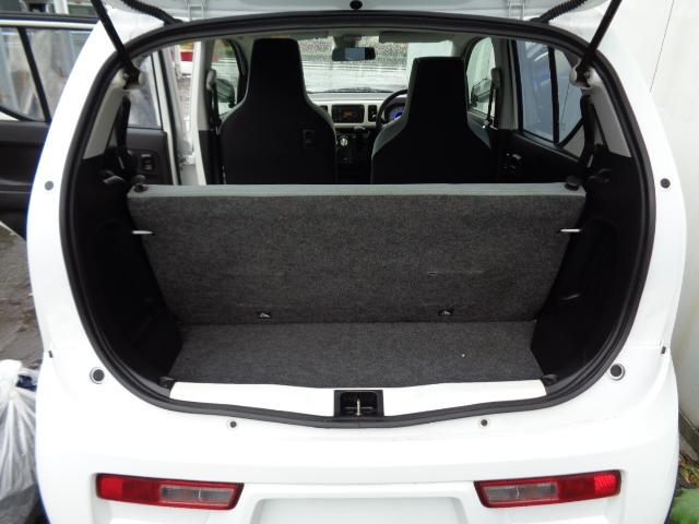 L レーダーブレーキサポート装着車 4WD(8枚目)