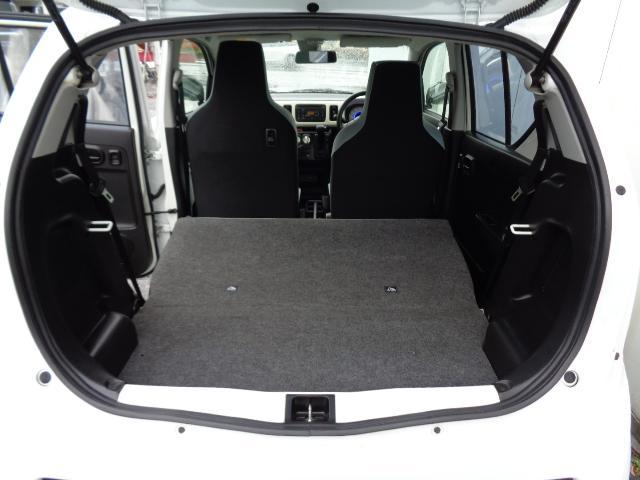 L レーダーブレーキサポート装着車 4WD(9枚目)