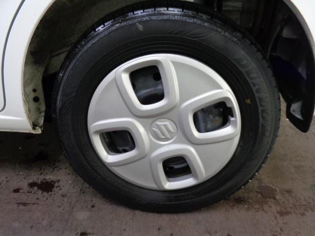 L レーダーブレーキサポート装着車 4WD(18枚目)