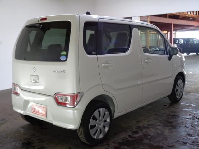 FA セーフティーサポート装着車 4WD 横滑り防止(2枚目)