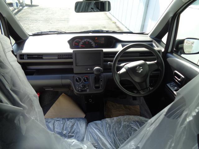 FA セーフティーサポート装着車 4WD 横滑り防止(3枚目)