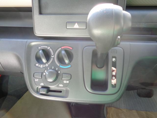 FA セーフティーサポート装着車 4WD 横滑り防止(4枚目)