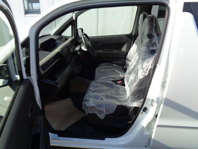 FA セーフティーサポート装着車 4WD 横滑り防止(6枚目)