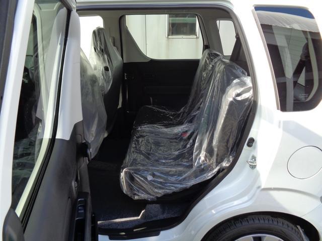 FA セーフティーサポート装着車 4WD 横滑り防止(7枚目)