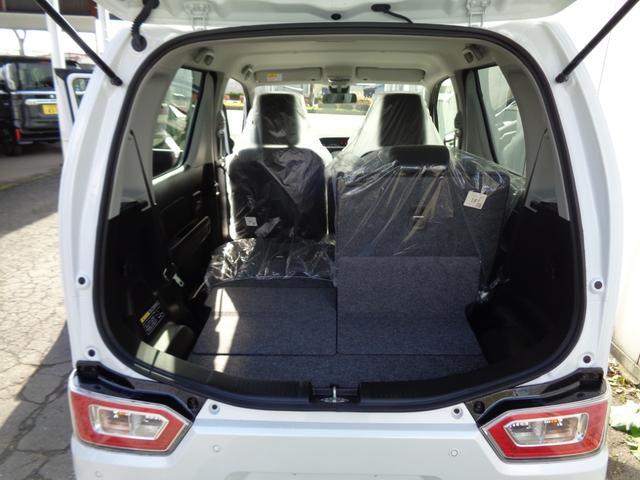 FA セーフティーサポート装着車 4WD 横滑り防止(8枚目)