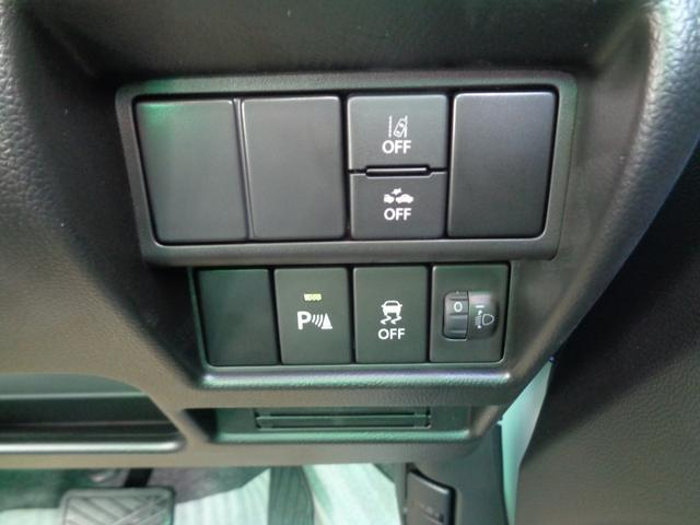 FA セーフティーサポート装着車 4WD 横滑り防止(10枚目)