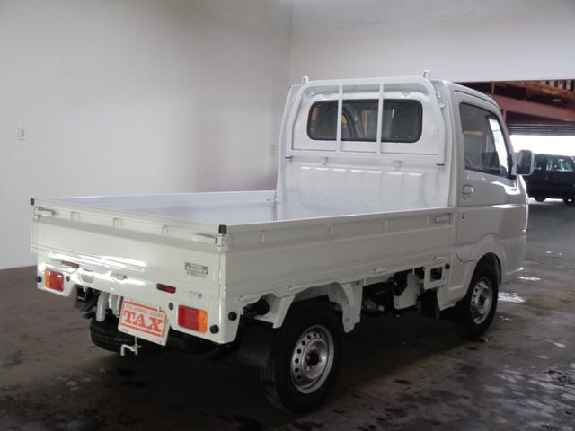 KCスペシャル セーフティーサポート装着車 4WD(2枚目)