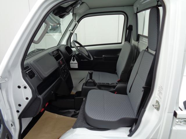 KCスペシャル セーフティーサポート装着車 4WD(7枚目)