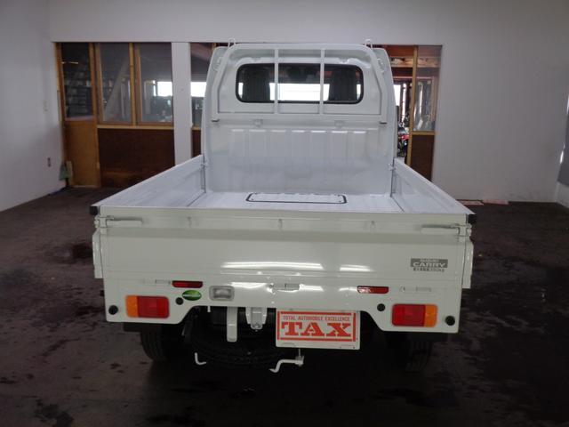 KCスペシャル セーフティーサポート装着車 4WD(11枚目)
