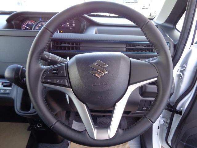 ハイブリッドFZ 4WD 届出済未使用車 LEDヘッドライト レーダーブレーキサポート 前席シートヒーター(4枚目)