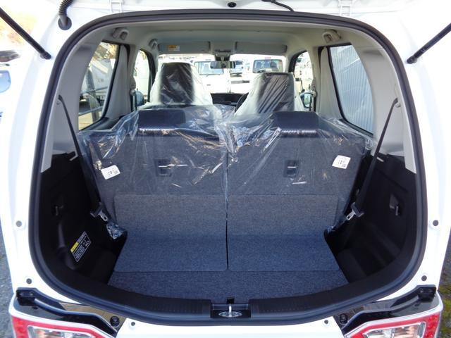 ハイブリッドFZ 4WD 届出済未使用車 LEDヘッドライト レーダーブレーキサポート 前席シートヒーター(7枚目)