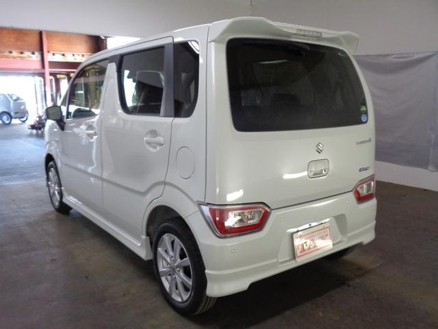 ハイブリッドFZ 4WD 届出済未使用車 LEDヘッドライト レーダーブレーキサポート 前席シートヒーター(15枚目)