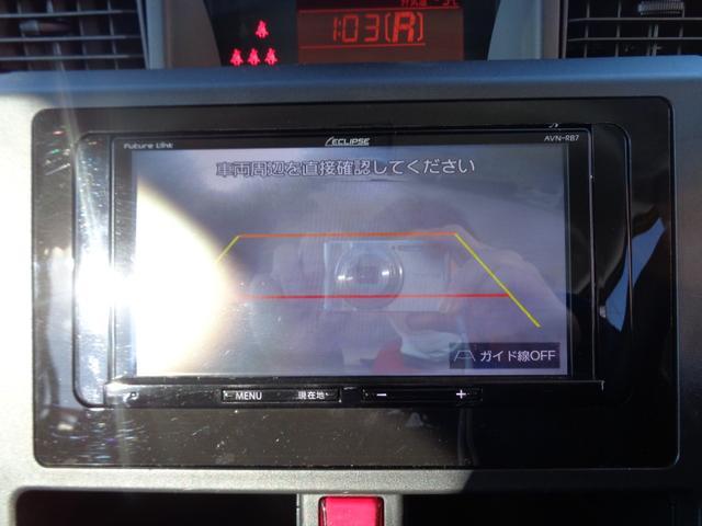 X S 4WD 社外ナビ Bカメラ 左側パワスラ ETC(5枚目)