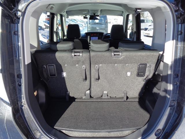 X S 4WD 社外ナビ Bカメラ 左側パワスラ ETC(14枚目)