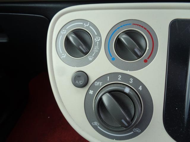 ココアL 4WD キーレス 社外アルミ(9枚目)