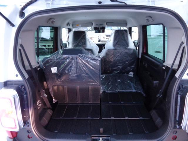 Jスタイルターボ 4WD 届出済未使用車 レーダーブレーキ(7枚目)