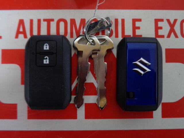Jスタイルターボ 4WD 届出済未使用車 レーダーブレーキ(20枚目)