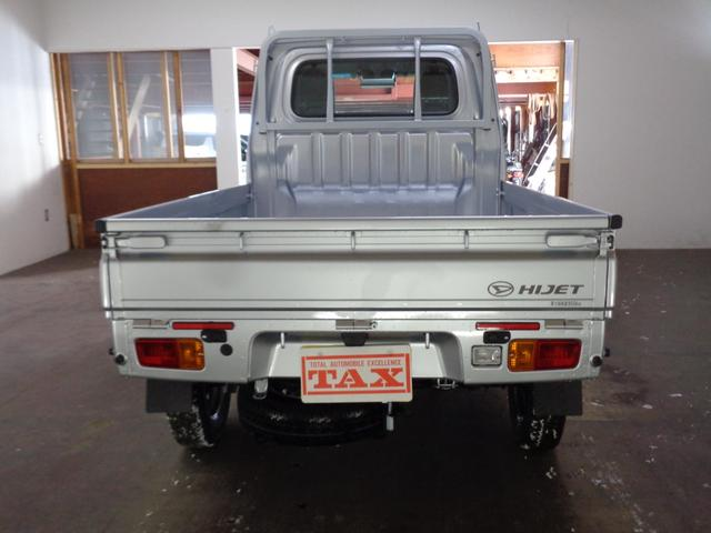 スタンダードSAIIIt 届出済未使用車 パートタイム4WD(11枚目)