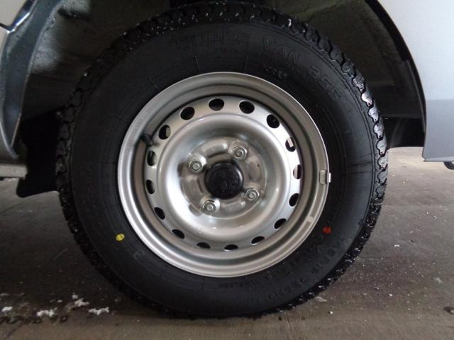 スタンダードSAIIIt 届出済未使用車 パートタイム4WD(14枚目)