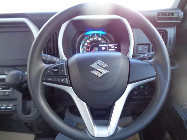 ハイブリッドG 4WD 届出済未使用車 レーダーブレーキ(4枚目)