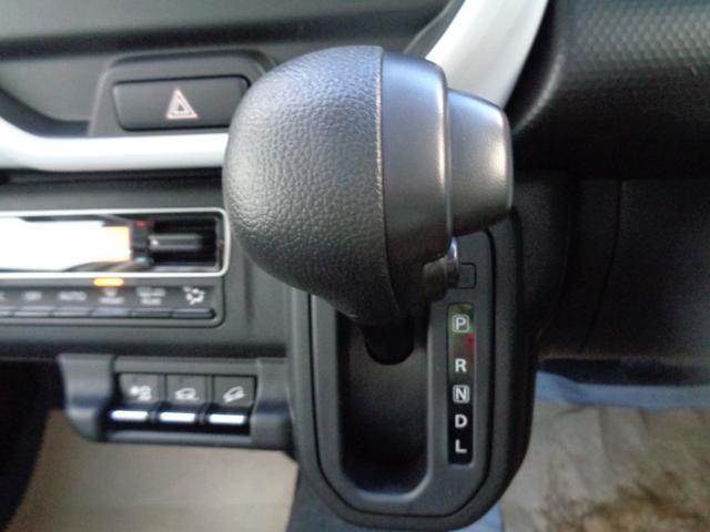 ハイブリッドG 4WD 届出済未使用車 レーダーブレーキ(9枚目)