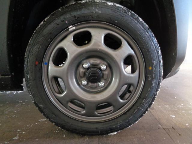 ハイブリッドG 4WD 届出済未使用車 レーダーブレーキ(17枚目)