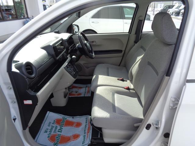 X S 4WD キーレス 社外SDナビ(6枚目)