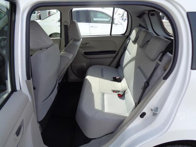 X S 4WD キーレス 社外SDナビ(7枚目)