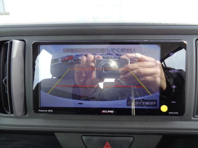 X S 4WD キーレス 社外SDナビ(13枚目)