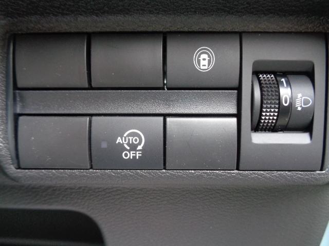 G 4WD レーダーブレーキ プッシュスタート(10枚目)
