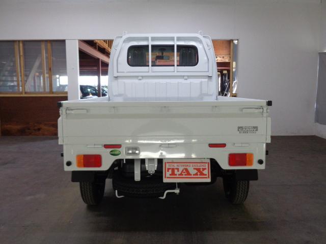 KCエアコン・パワステ 4WD 届出済未使用車(13枚目)
