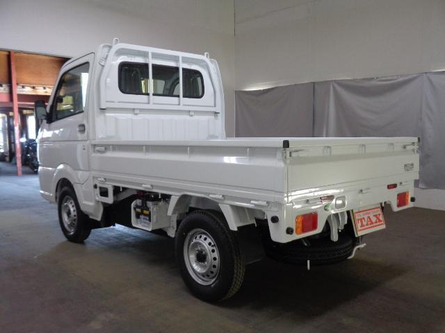 KCエアコン・パワステ 4WD 届出済未使用車(14枚目)