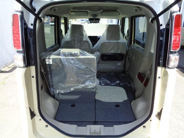 ハイブリッドX 4WD 届出済未使用車 レーダーブレーキ(7枚目)