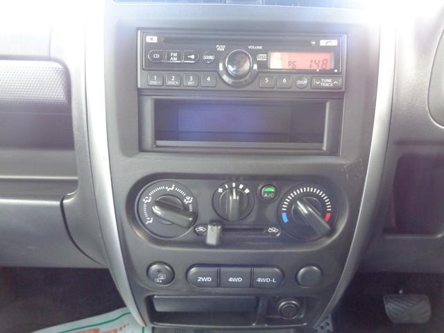 XC 4WD リフトアップ ミラーヒータ 社外エンジンスターター(9枚目)