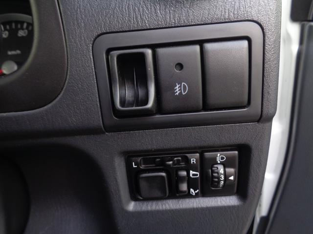 XC 4WD リフトアップ ミラーヒータ 社外エンジンスターター(10枚目)