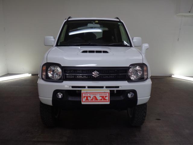 XC 4WD リフトアップ ミラーヒータ 社外エンジンスターター(11枚目)