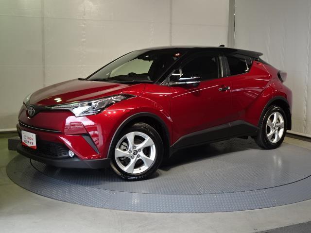 まるごとクリーニング・車両検査証明書・ロングラン保証 の3つの安心を約束するトヨタの安心ブランド認定中古車です。