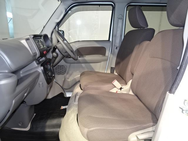 ジョインターボ 4WD キーレス 両側スライドドア オーディオCD ワンオーナー(4枚目)