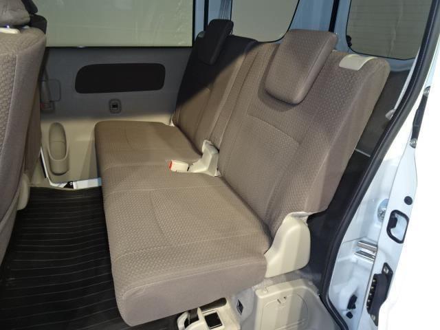 ジョインターボ 4WD キーレス 両側スライドドア オーディオCD ワンオーナー(5枚目)