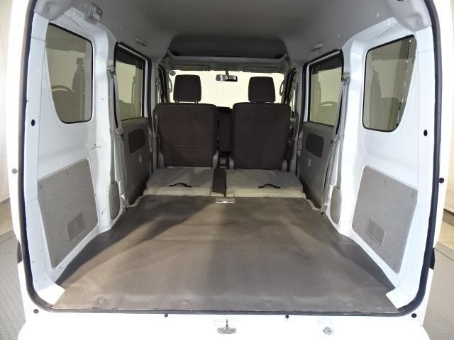 ジョインターボ 4WD キーレス 両側スライドドア オーディオCD ワンオーナー(7枚目)