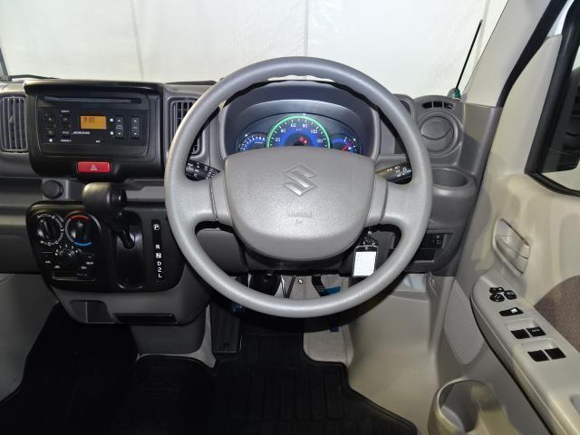 ジョインターボ 4WD キーレス 両側スライドドア オーディオCD ワンオーナー(8枚目)
