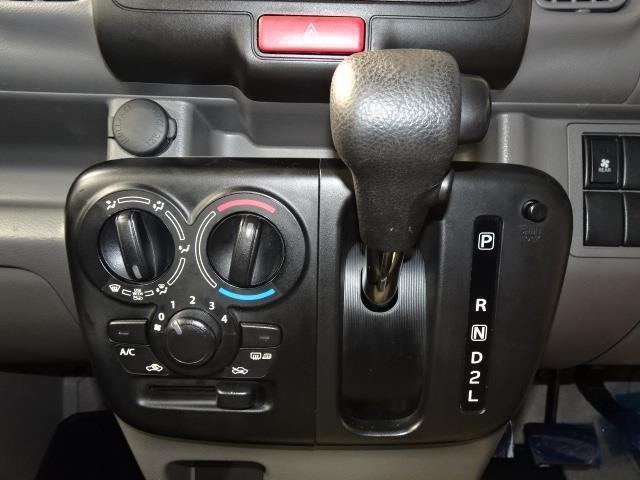 ジョインターボ 4WD キーレス 両側スライドドア オーディオCD ワンオーナー(11枚目)