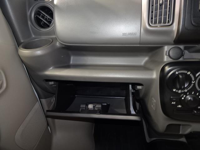 ジョインターボ 4WD キーレス 両側スライドドア オーディオCD ワンオーナー(12枚目)
